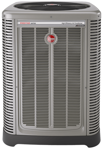 Air Conditioners Augusta – Anderson Heating and Air Conditioning