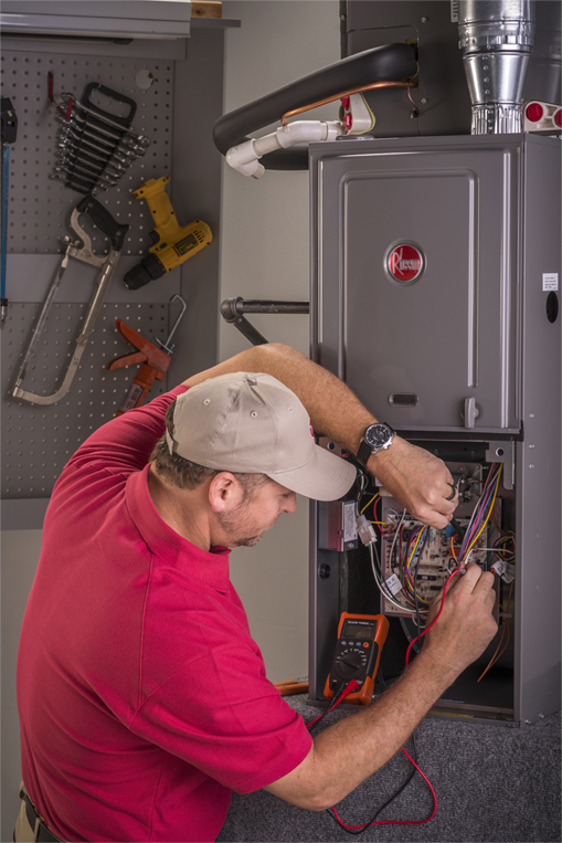 Furnace Installation and Maintenance Augusta GA – Anderson Heating and Air Conditioning