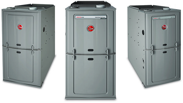 Augusta Gas Furnaces – Anderson Heating and Air Conditioning
